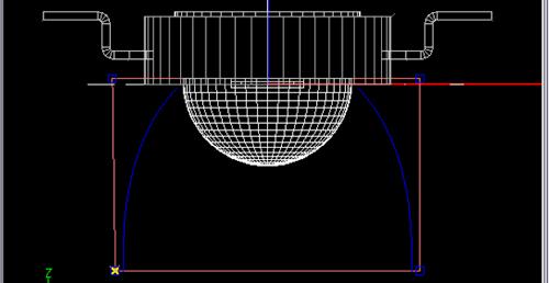 LEDExtrudedReflector